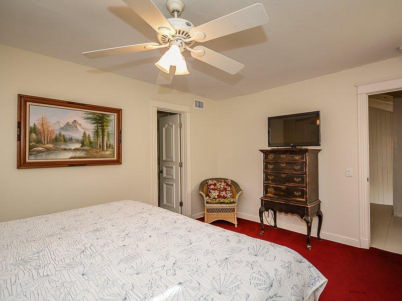 Muebles, Arte, Pintura, Dormitorio, Interior