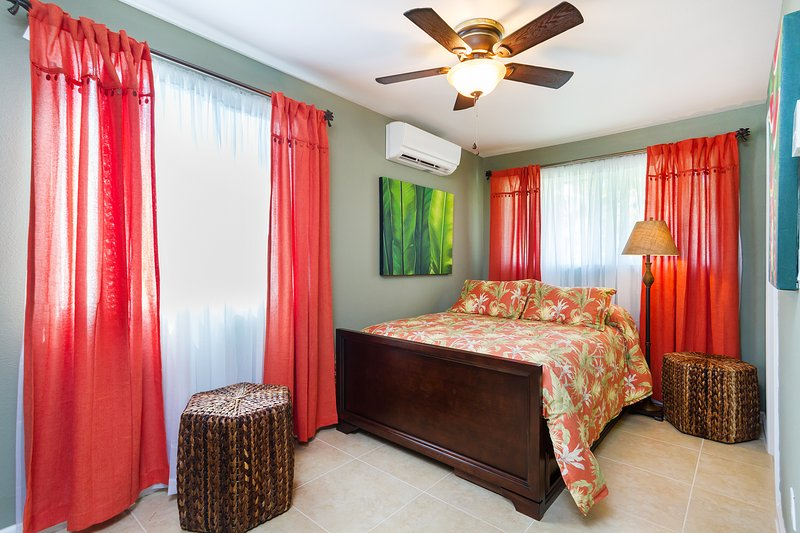 Bedroom #4 East side