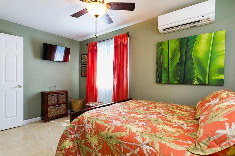 Bedroom #4 North side
