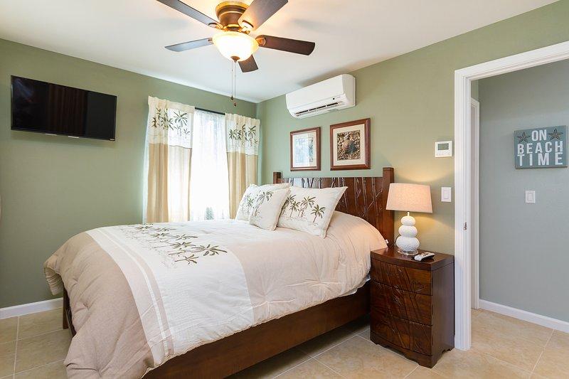Bedroom # 3 East side