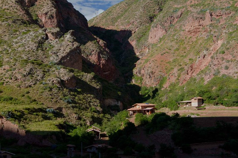 Cuscoforyou - Salineras Ranch, holiday rental in Sacred Valley