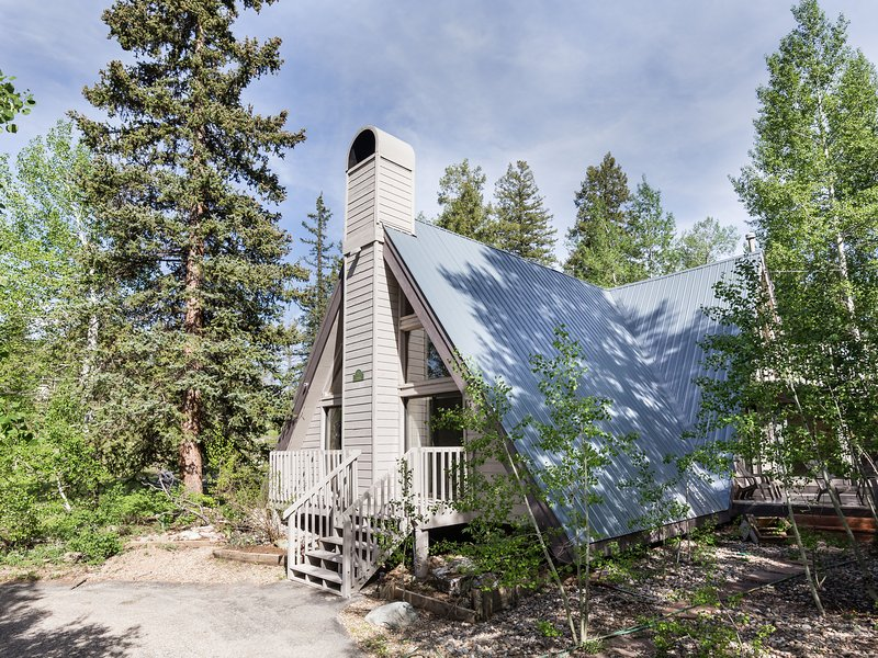Large 3k Sq Ft 5 Bedroom Cabin In The Mountains Has All The