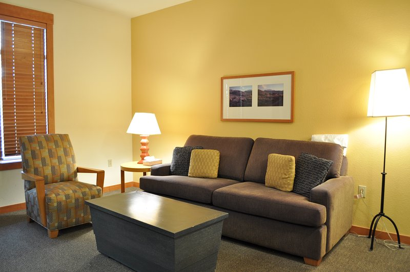 Rainha sofá Couch