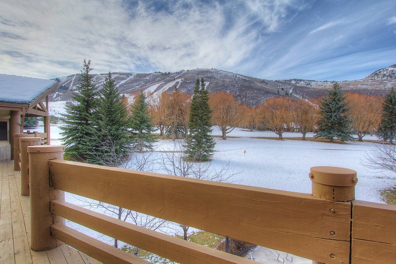 View of grounds at Park City All Seasons