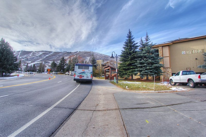 Street View at Park City All Seasons