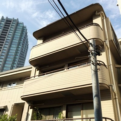 Monthly Apartment Tokyo 19 Type C[ 3rd floor], holiday rental in Nishiazabu