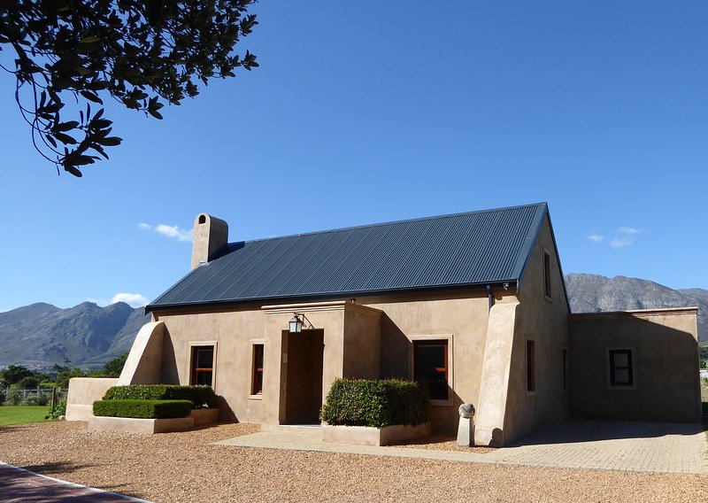 Saddlebrook Cottage, holiday rental in Franschhoek
