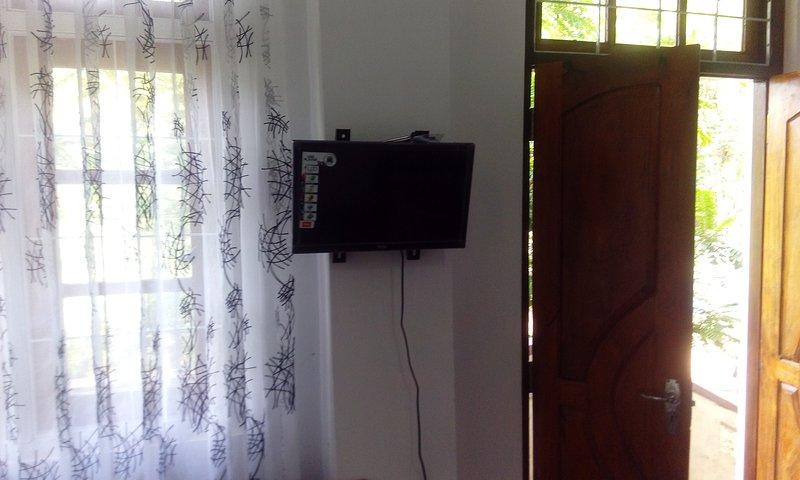 Anil Ariyaratne (Richmond WaterFront), vacation rental in Heerassagala