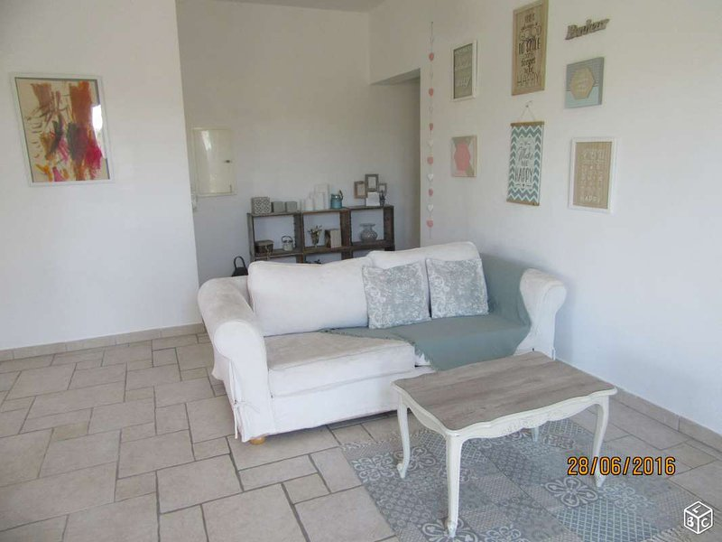 Location handicapée low cost, holiday rental in Utelle