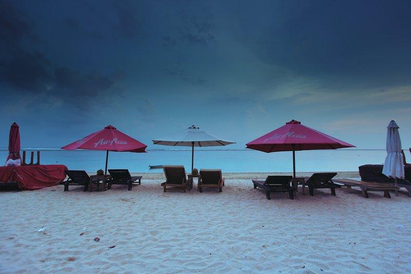 Beach Club Pandawa Beach (Sacred Beach)