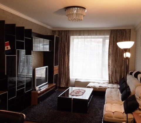 Luxury vacation flat in Zaisan, UB, aluguéis de temporada em Ulaanbaatar