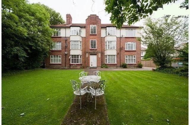 2 bed apartment quiet area London, holiday rental in Colindale