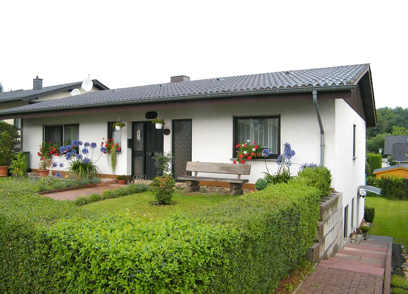Ferienwohnung Beate, vacation rental in Neunkirchen