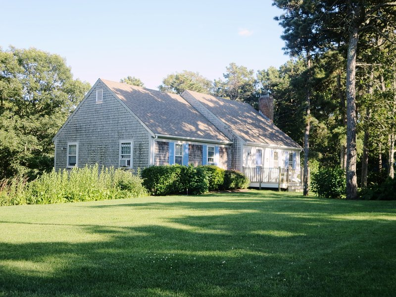 Exterior - 200 Indian Hill Road Chatham Cape Cod New England Vacation Rentals