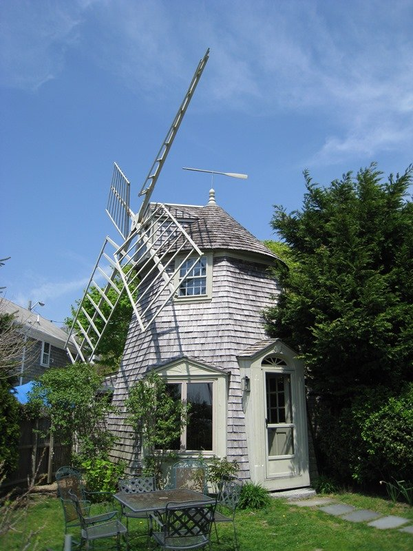 The Windmill- Charming Seaside get a way! - 51 Eliphamets Lane (Windmill House) Chatham Cape Cod New England Vacation Rentals