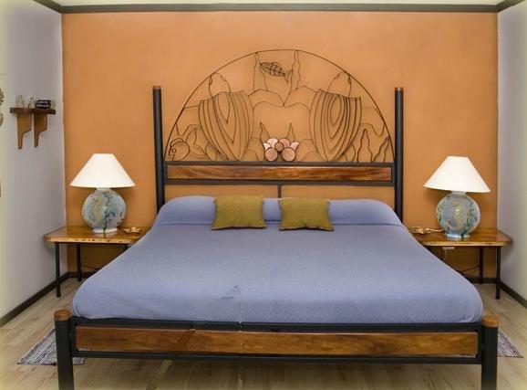 Turtle Room, alquiler de vacaciones en Aguacate