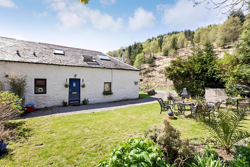 The Bothy Succoth, vacation rental in Arrochar