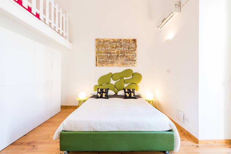 Dormitorio / dormitorio
