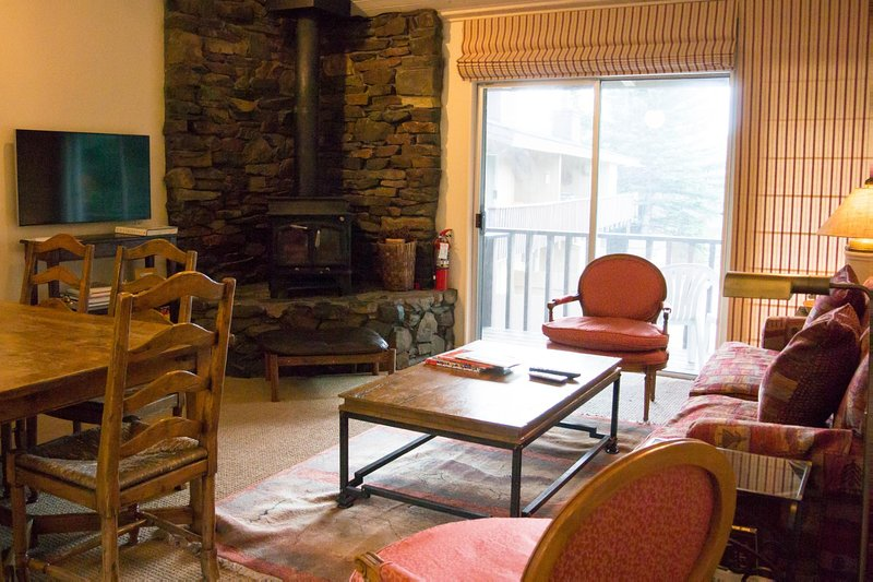 Val D Sol 26, vacation rental in Sun Valley-Ketchum