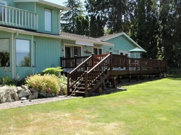Rose Lane - Peaceful, cozy room near skiing, hiking, wineries, and fairgrounds, vacation rental in Monroe