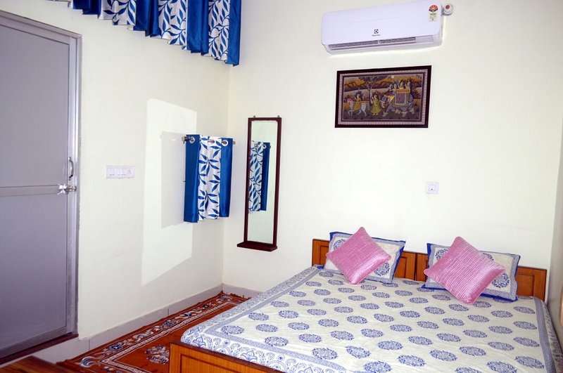 The Midas Guest House, holiday rental in Jaipur District