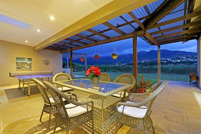 Secure Lake Side Living Noordhoek Lake Michelle, holiday rental in St. James