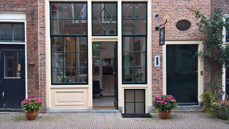 st.PIERRE - luxury serviced apartment, vacation rental in Zoetermeer