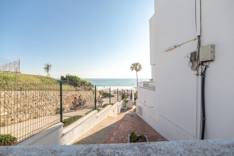 Apartamento en la playa el puerto de santa mar a espa a - Apartamentos vacacionales en el puerto de santa maria ...
