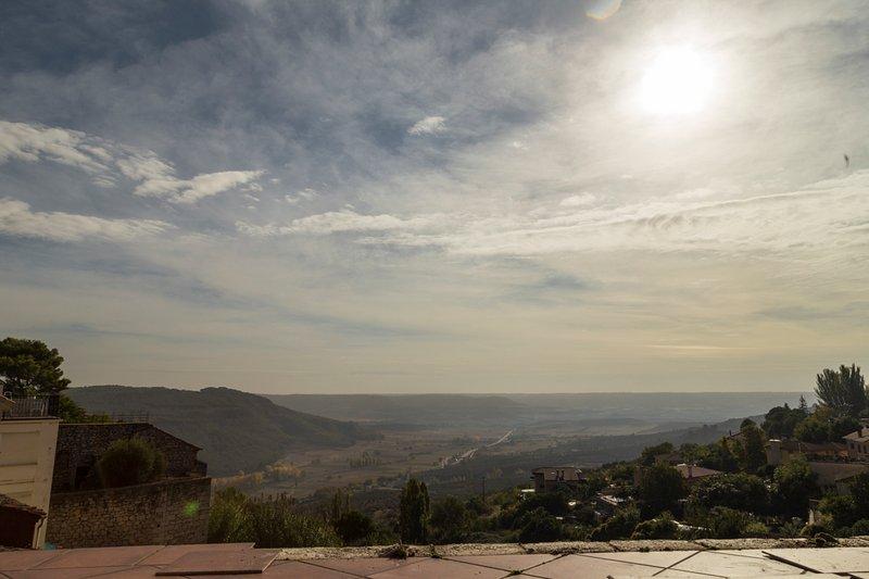 Casa Rural De Felipe-Vistas desde planta 4