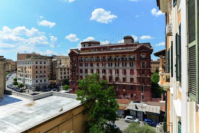 Casa Vacanza Rogano House, location de vacances à Rome