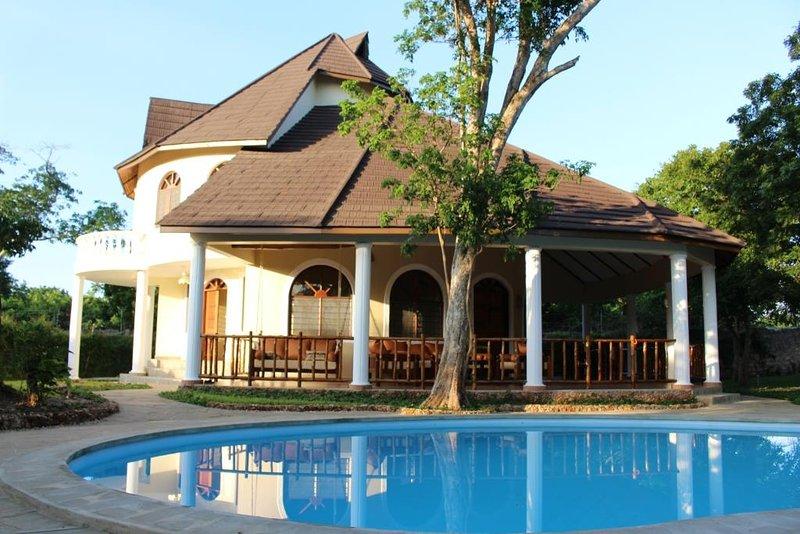Villa Sawa Sawa