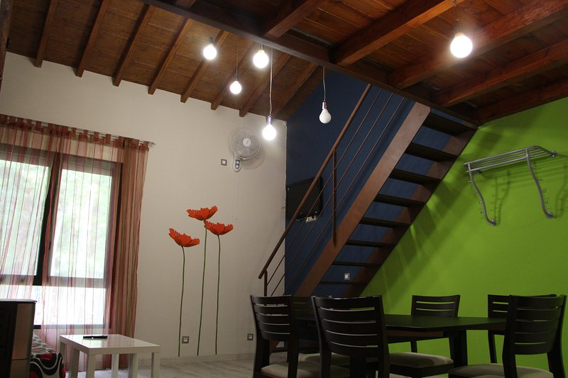Apartamento 2, vacation rental in Fuentes de Onoro