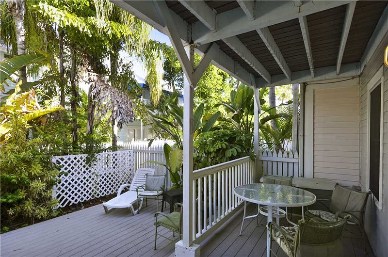 Key West Charming, vacation rental in Key West