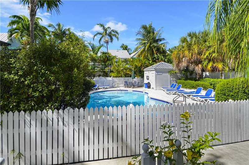 Linger Longer, vacation rental in Key West