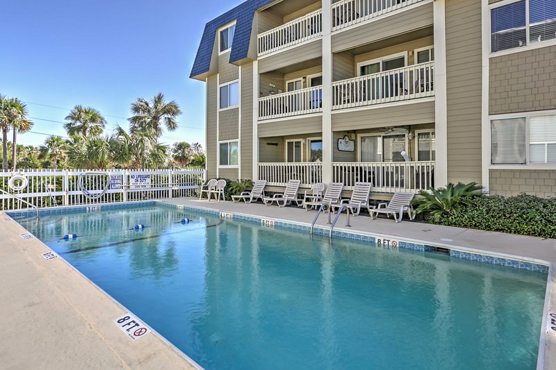 Elevate your South Carolina experience with this Isle of Palms vacation rental house!