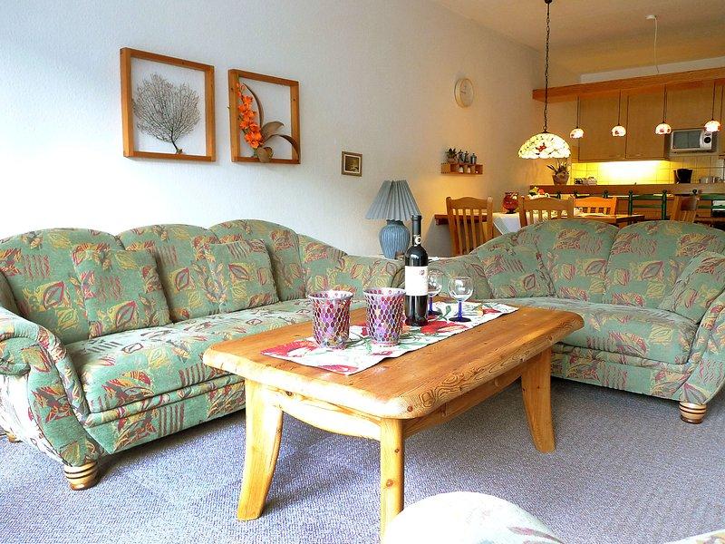 Baltrum, vacation rental in Norddeich