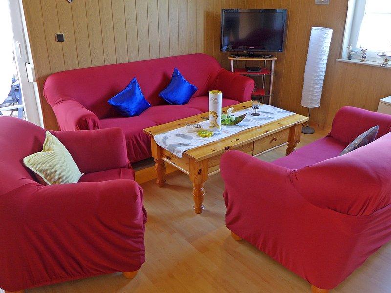 Gila, holiday rental in Langeoog
