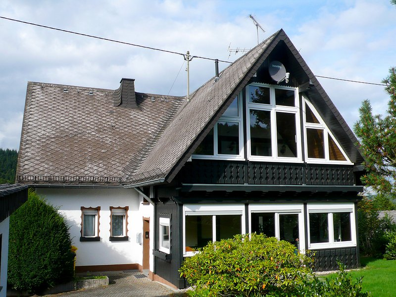 Haus Annes, holiday rental in Wimbach