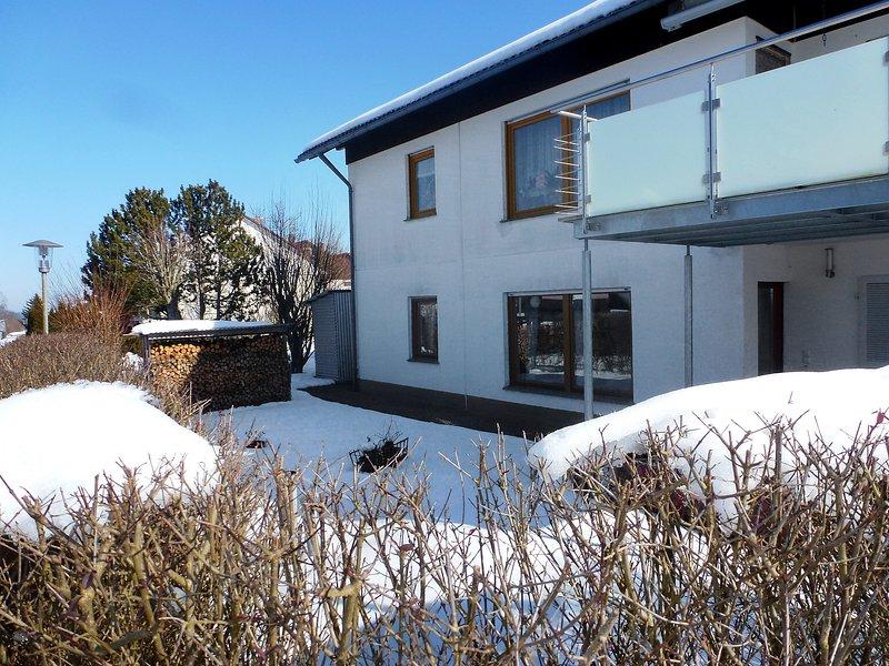 Al-Khalid, vacation rental in Loffingen