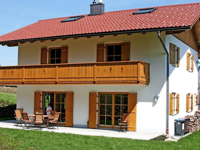 Schwänli, alquiler vacacional en Oberammergau