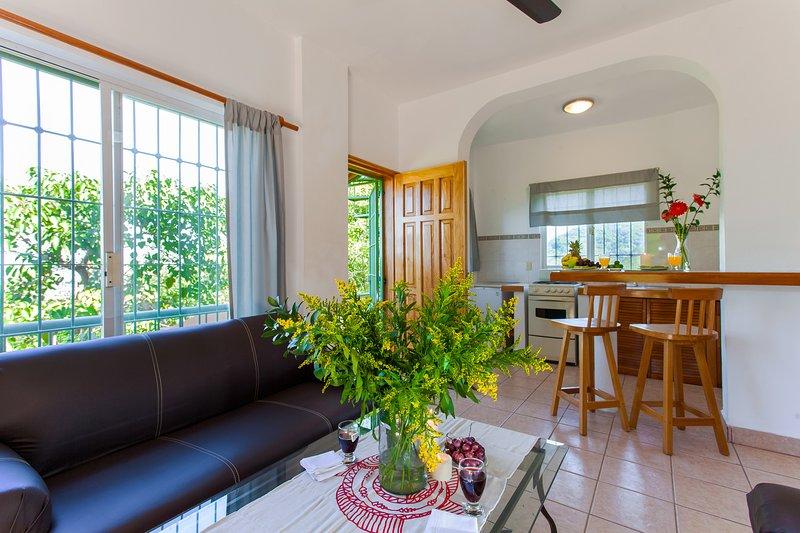 STUDIO BELLO HORIZONTE 4, vacation rental in Puerto Vallarta