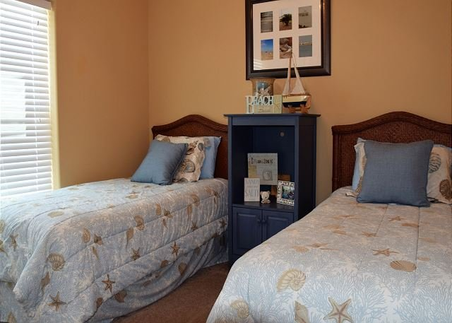 3rd Guest Room
