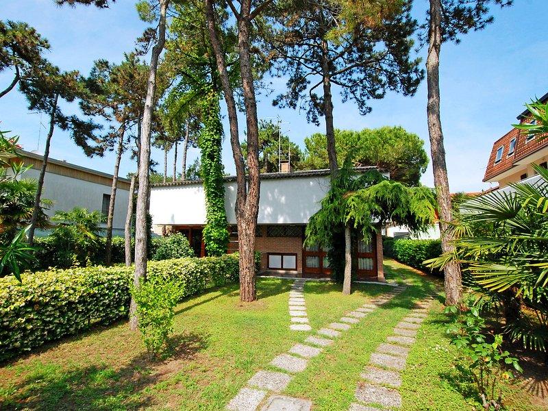 Villa Giove, alquiler de vacaciones en Palazzolo dello Stella