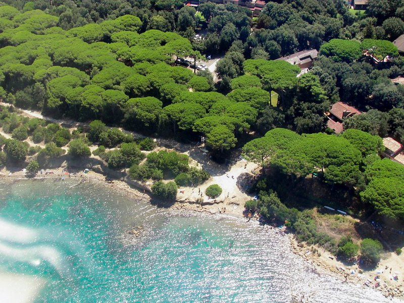 Red Stones, location de vacances à Punta Ala