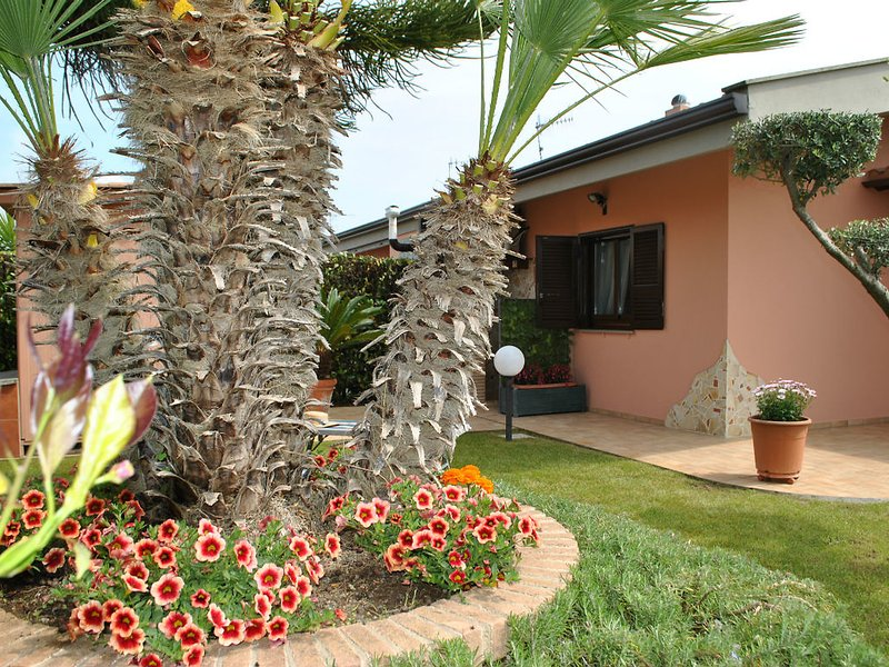Villa i Lauri, vacation rental in Salto di Fondi