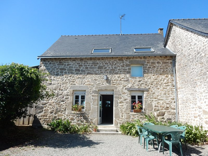 Maison de campagne - 8 personnes, vacation rental in Hambers