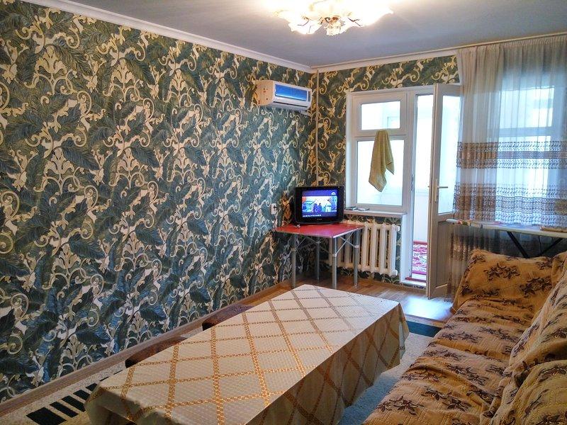 Apartaments Osh, vacation rental in Kyrgyzstan