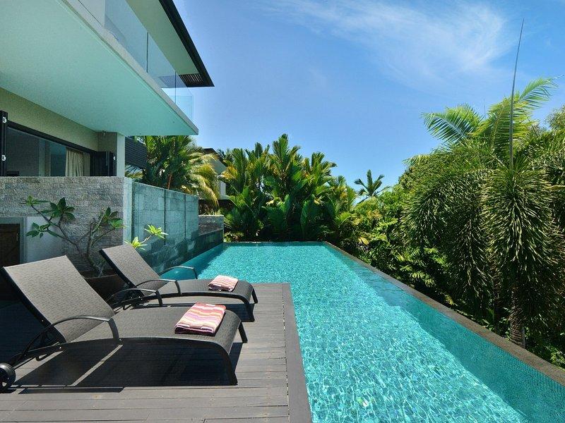 Bayu, Murphy Street, Port Douglas, vacation rental in Port Douglas
