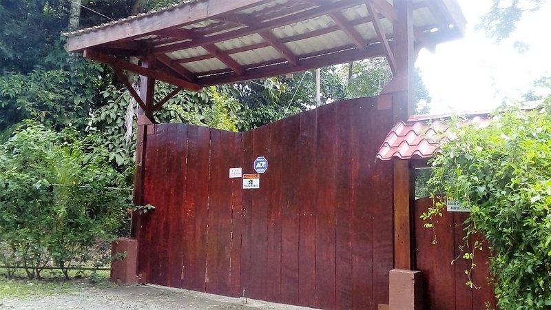 propriété porte