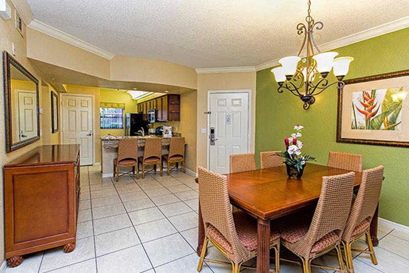 Orlando 2 Bedroom Luxury Condo Westgate Lake Resort